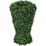 トールベース 屋外対応 光触媒加工無し (屋外用人工観葉植物) 高さ46cm (291A50)
