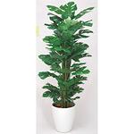 【送料無料】スプリット (人工観葉植物) 高さ120cm 光触媒 (374B200)