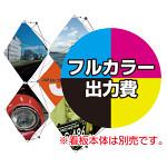 エックスポップ X-POP用 印刷製作代 (※本体別売) 材質:マット合成紙+片面ラミネート(765mm各)×5枚セット