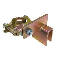 フェンス用 H鋼クランプ (383-40A)
