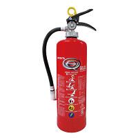 蓄圧式粉末 (ABC) 消火器 10型 (376-161)