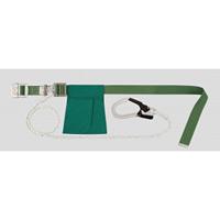 軽量安全帯 (378-51A)