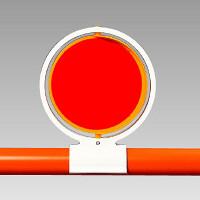 反射回転器クルピカ (バリケード用) (386-15)
