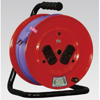 電工ドラム30m (屋内型) (387-300)