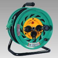 防雨型ドラム (単相100V) 屋外型 NW-E33 (387-31A)