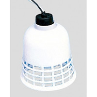 すずらん灯 (2mもの) カラー:白カバー (387-51)