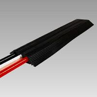 キャップタイヤプロテクター 三相電源一体化型 (387-62)