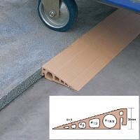 段差モール (H30mm) (387-72)