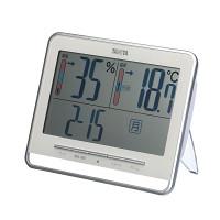 タニタ デジタル温湿度計 (HO-2422)
