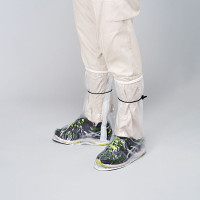 携帯用長ぐつ カッパの足サンキュー (HO-494)