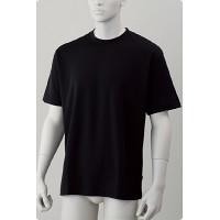 ドライメッシュTシャツ黒M