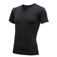 フリーズテック冷却半袖Vネックシャツ L L (HO-630A-L)