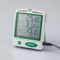熱中症指数モニター(SDデータロガー)