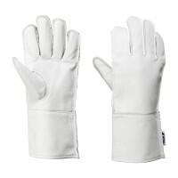蜂用防護服 ラプター防護手袋