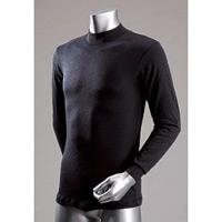防寒着サーモハイネックシャツ サイズ:M (WT-212-1)