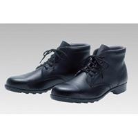安全靴 (中編靴) サイズ:25cm (378-02-5)