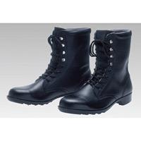 安全靴 (長編靴) サイズ:25cm (378-03-5)