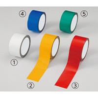 再帰反射テープ カラー:白 (374-105)