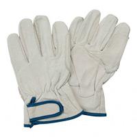手袋 豚革手袋 サイズ:L (379-005-L)
