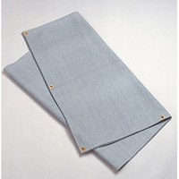 溶接シート サイズ:1000×2000mm (376-55)