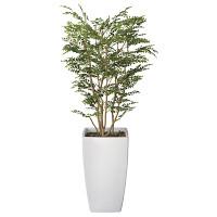 【2019年新商品】アートゴールデンツリー1.8 (造花) 高さ180cm 光触媒 (114F950)