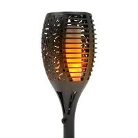 EN SOLAR GARDEN LIGHT LED炎 (61156-01)