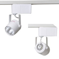 LEDダクトレール用スポットライト 電球色 (54912-1*)