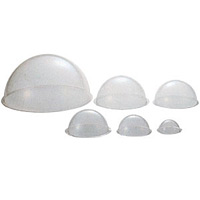 塩ビドーム 直径60mm PADP7-632 (40204***)
