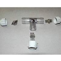 LEDロープライト T型コネクター (59368***)