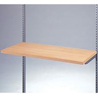 木棚セット クリア W900 D450 (49975-4*)