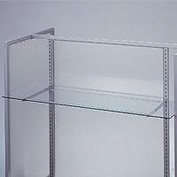 ガラス棚セット W1200 D300 (49970-1*)
