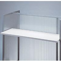 木棚セット 白 W1200 D300 (49969-1*)