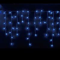 LEDつららライト ブルー (55753BLU)