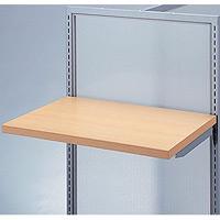 木棚セット W600×D400 クリア (49984-1*)