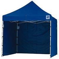 テント DX45用横幕スタンダード 白 (52998-3W)