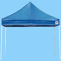 テント DR30-08 ブルー (52992BLU)