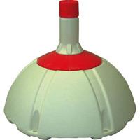 カラードーム 種別:シルバー&マカダム (31150SMD)