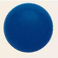 デコバルーン (10枚入) 9cm 青 (SAGD6108)