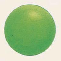 デコバルーン (10枚入) 9cm 黄緑 (SAGD6126)