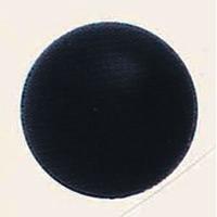 デコバルーン (10枚入) 9cm 黒 (SAGD6119)