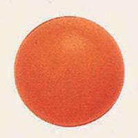 デコバルーン (10枚入) 9cm オレンジ (SAGD6118)