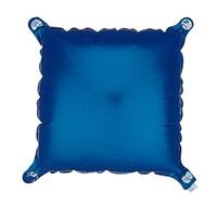 ウォールバルーンアドバンス ブルー (10枚入) (53183BLU)