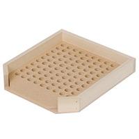 玉 木製整理器 100球用 (41425***)