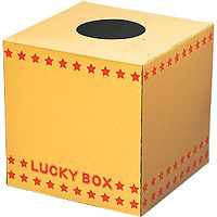 金の抽選箱 (52494***)