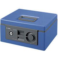 大型手提キャッシュボックス CB-8500-B (41185***)
