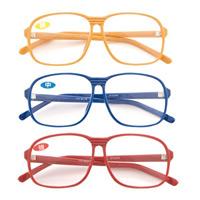 老眼鏡単品 SGS-B1 弱度+1.5 イエロー (32421***)