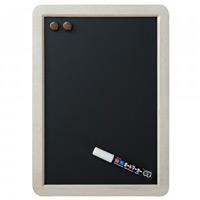 アンティークブラックボード ホワイト サイズ:A2 (58366A2W)
