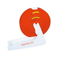 【在庫限り廃番】プラスチック製200球用抽選器 (31131***)