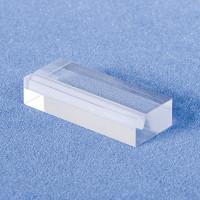 サイコロカード立 A592-1 透明