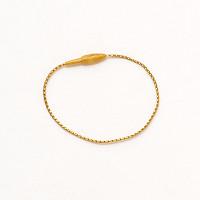 糸ロックスR NO.12 ゴールド100本入